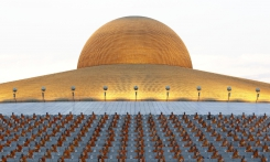 Read more Wat Phra Dhammakaya (min 4 people) with a guide