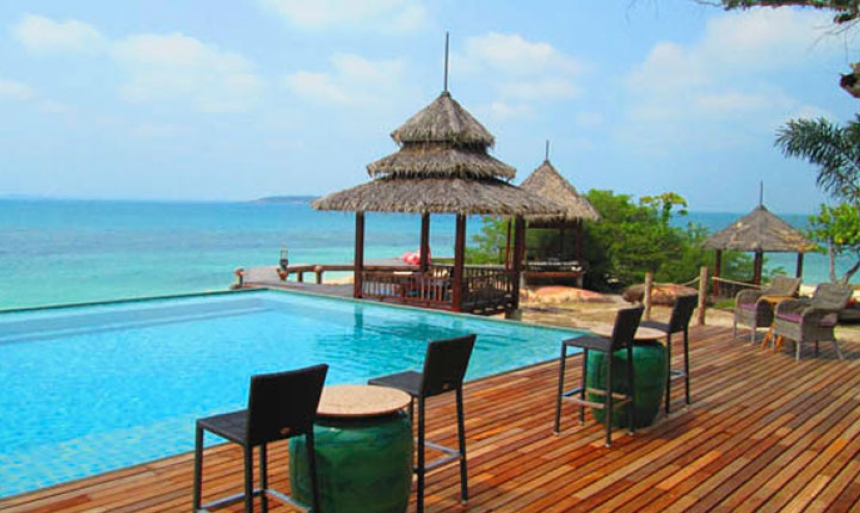 Thai Maldives 3 days 2 nights