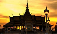 Read more Phnom Penh Tour 2 days, 3* without breakfast