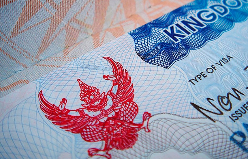 Cambodia visa extension of 3 (2+1) months