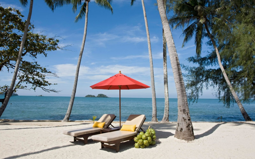 "Koh Chang ""Lux"", 5 * AMARI, 2/1, full program"