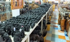 Read more Souvenir Shop Lukdod in Pattaya